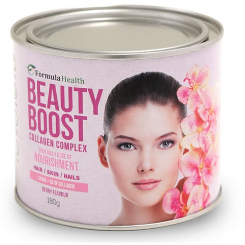 Beauty Boost by Formula Health