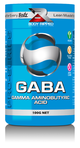 Gaba by Body Ripped