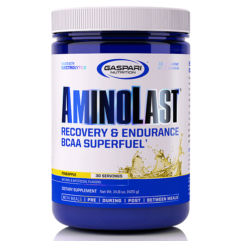 Aminolast by Gaspari Nutrition