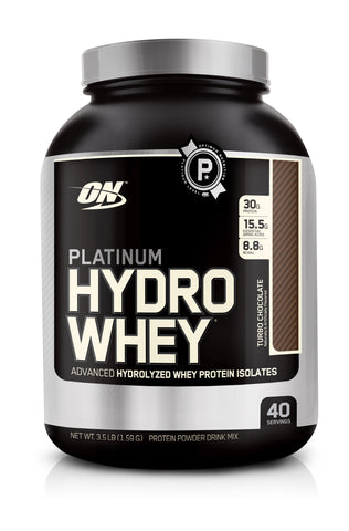 Optimum Nutrition - Hydrowhey