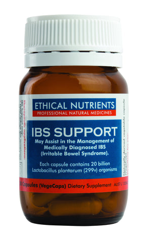Ethical Nutrients - IBS Support