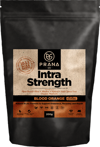 Prana - Intra Strength