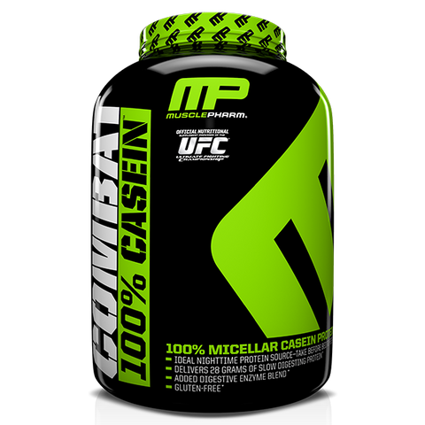 Combat Casein by Muscle Pharm
