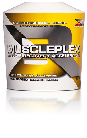 MusclePlex by Body Ripped