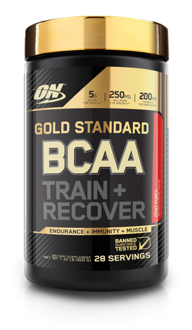 ON BCAA 5000 Powder