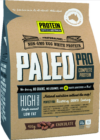 Paleo Pro by Protein Supplies Australia