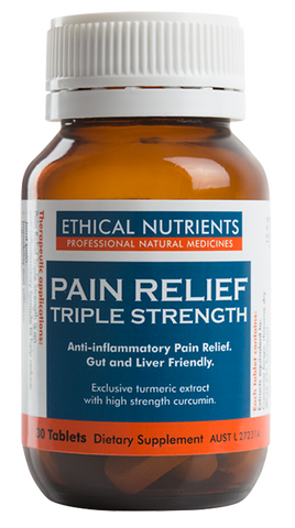 Ethical Nutrients - Pain Relief - Triple Strength