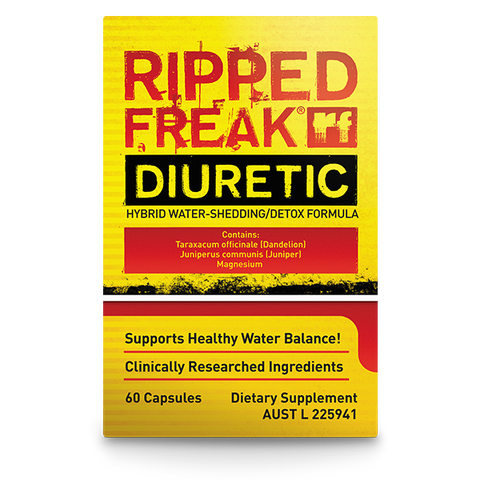 PharmaFreak - Ripped Freak Diuretic