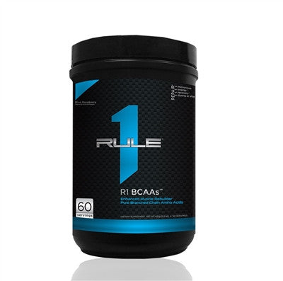 Rule 1 - BCAAs