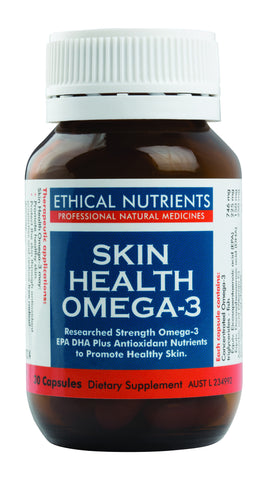 Ethical Nutrients - Skin Health Omega-3