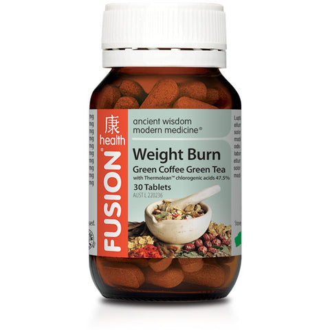 Fusion - Weight Burn