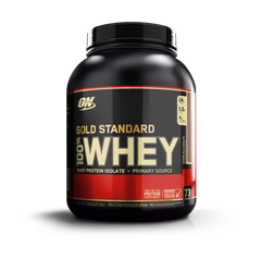 Gold Standard - 100% Whey