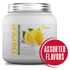 TRI-PEP by Metabolic Nutrition