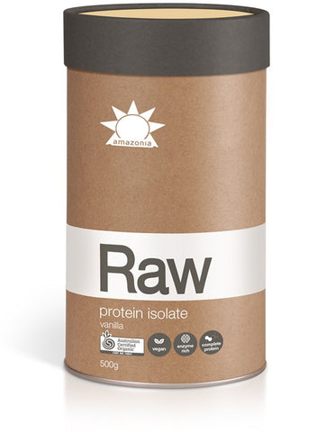 Amazonia Raw - Protein Isolate