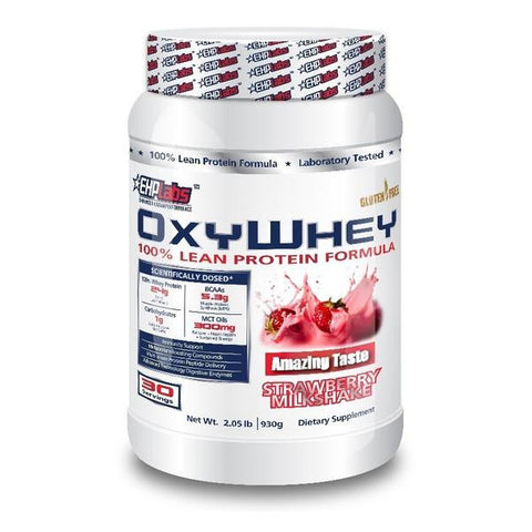 EHP Labs - OxyWhey