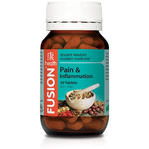 Fusion - Pain and Inflammation