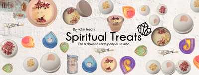 Spiritual Treats created by Fake Treats