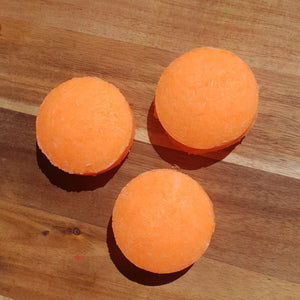 Pomegranate Mango Shampoo Bar