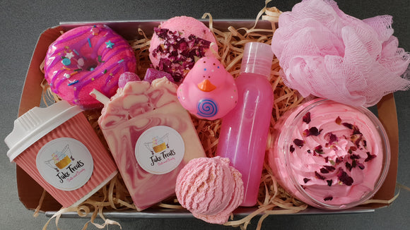The Pink Heaven Pack! Gift Hamper