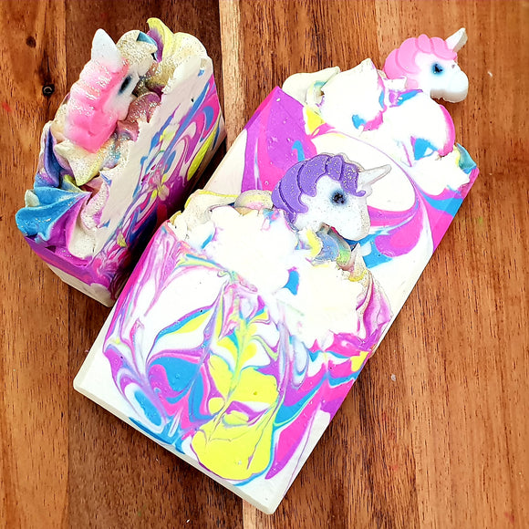 Unicorn Love Bar Soap