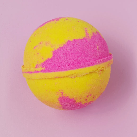 Fruit Salad Round Bath Bomb