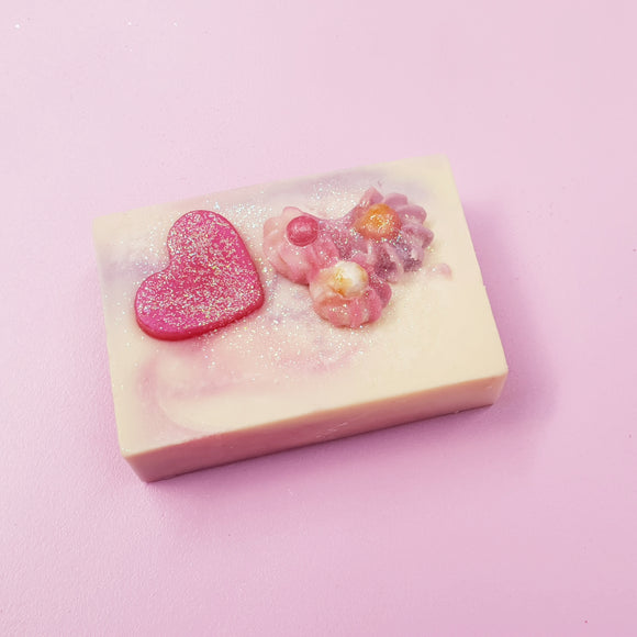Date Night Soap