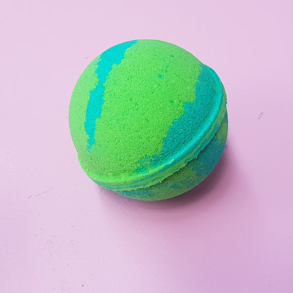 Mintacado Bath Bomb