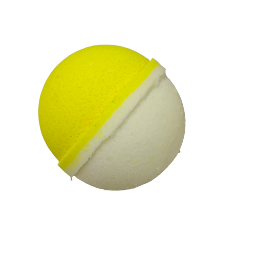 Zesty Cheesecake - Bath Bomb