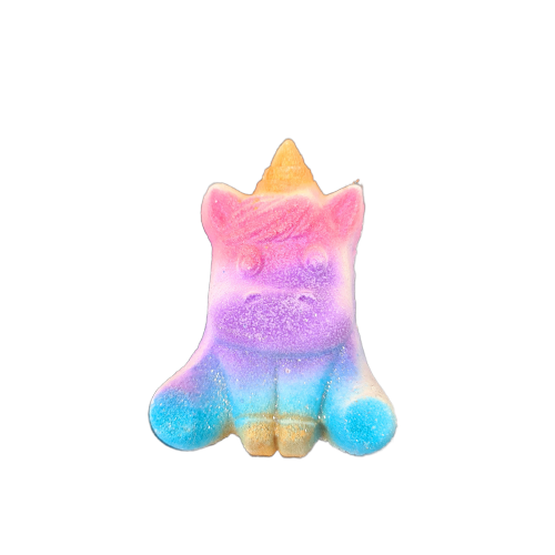 Meeka The Unicorn Bath Bomb
