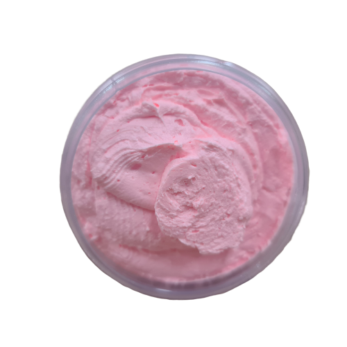 Frosting Whipped Soap - Cotton Candy