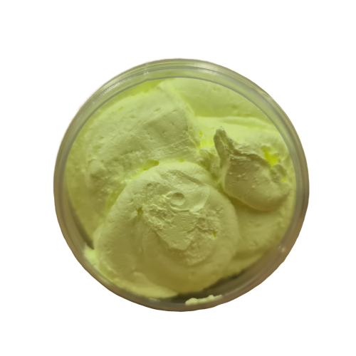 Frosting Whipped Soap - Vanilla Caramel