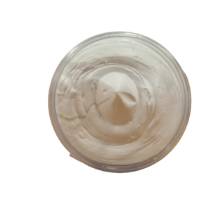 Almond Milk Caramel Whipped Body Frosting Soap