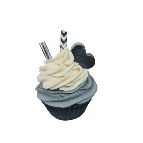 50 Shades Cupcakes Bar Soap