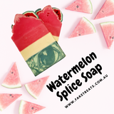 Watermelon Splice - Bar soap