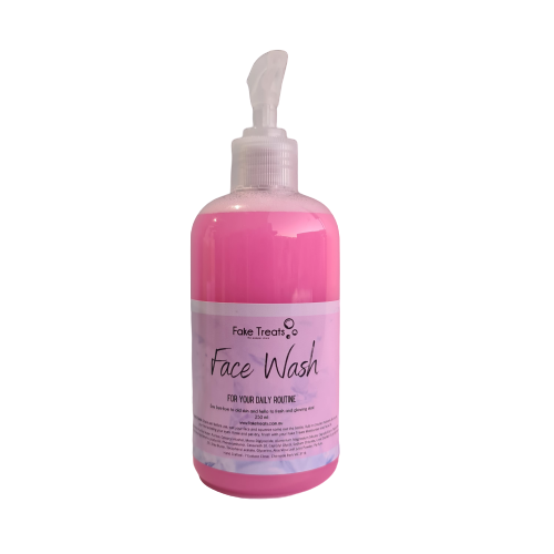 Face Wash - Strawberry Milk
