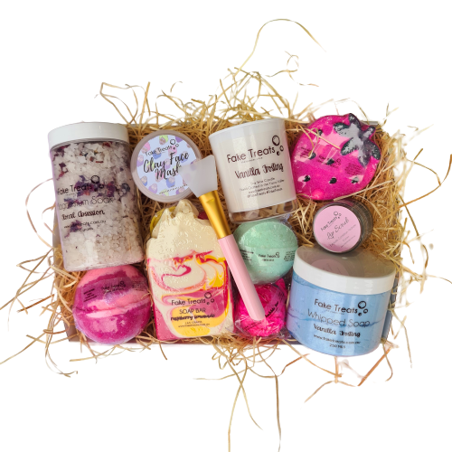 The Got it all Hamper Pack - Medium