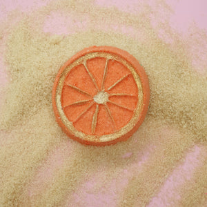Lesty bath in Zesty Summer Sizzlers Collection - Bath Bombs