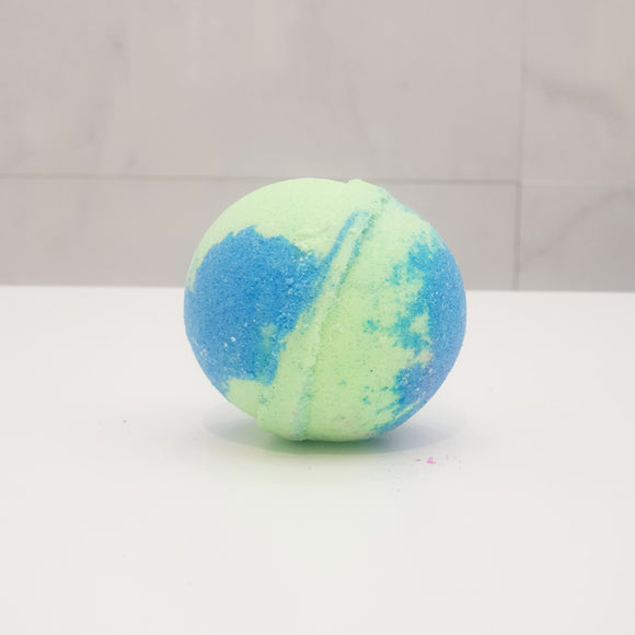Sorrento Bay Bath Bomb