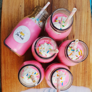 Candles Afterpay Zippay Milkshake Strawberry Strawberry Milk Big M