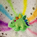 Dino the Dinosaur Bath Bomb