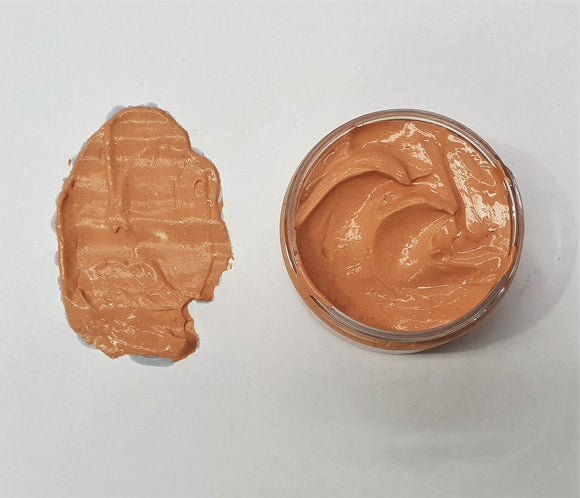 Pink French Clay Face Mask