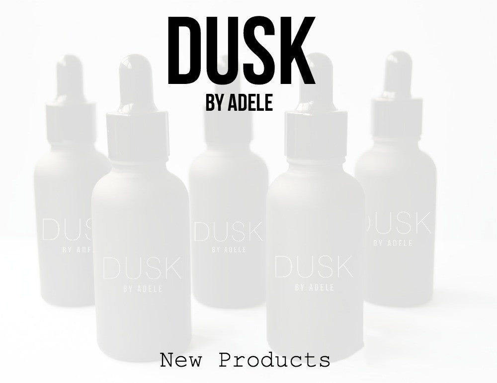 So- what's next for Dusk by Adele?