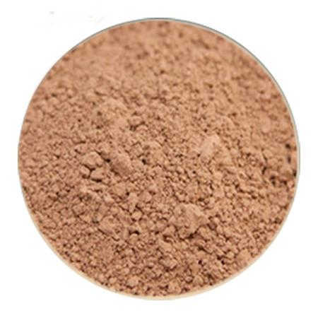 No filter mineral foundation CACAO