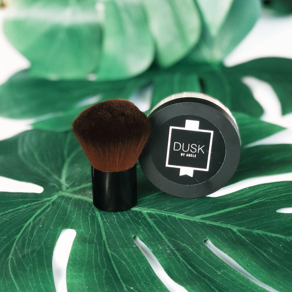No Filter™ Kabuki Buffing Brush