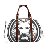 White Lion Travel Bag