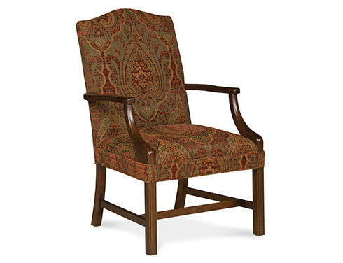 1082 01 Occasional Chair Frederick 39 S Furniture Gallery