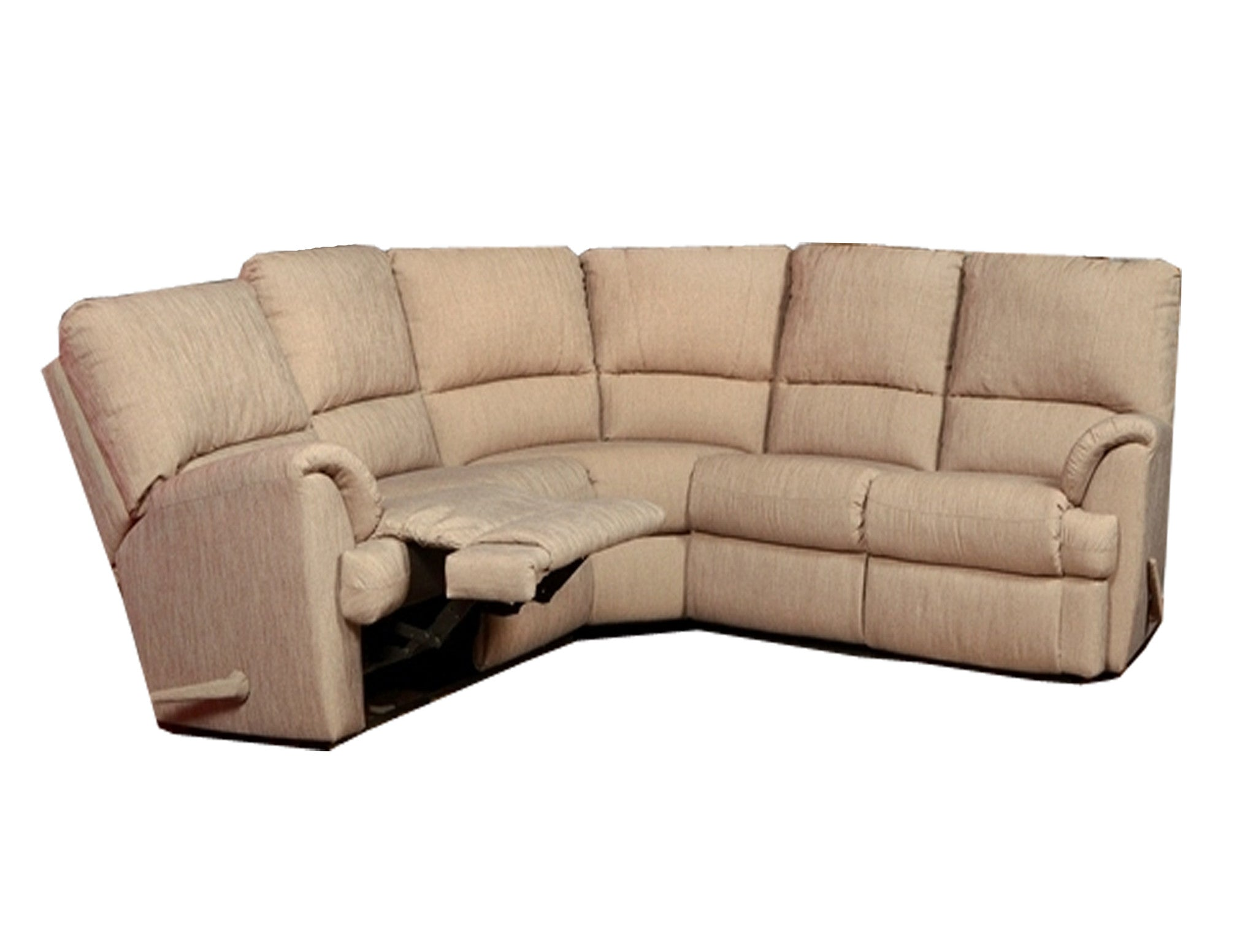 Leather Sectional Frederick s Furniture Gallery