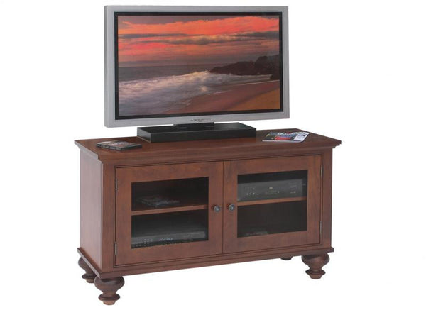 Georgetown 48 Hdtv Cabinet Frederick S Furniture Gallery