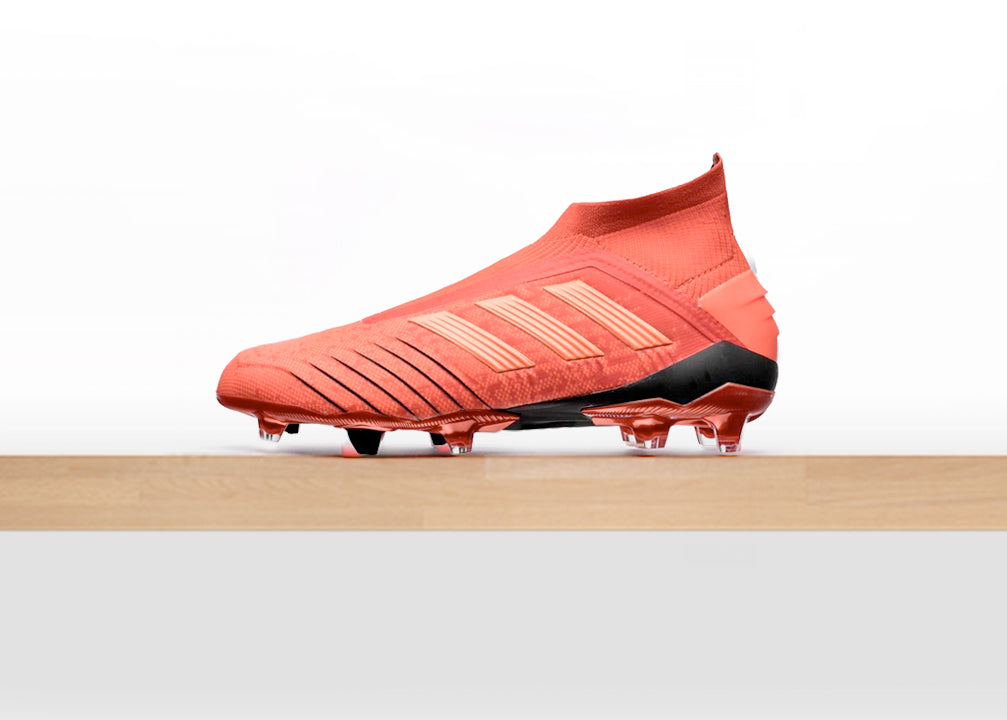 huge discount 3e11d d1936 Worn by the likes of modern midfield generals Paul Pogba and Ivan Rakitic, the  Predator 19 continues to set the standard for control cleats.