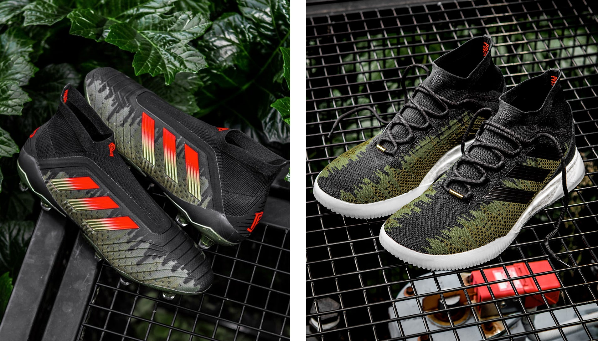 d892928cf90 Countdown of the Best adidas Paul Pogba Collections– Ultra Football